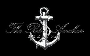 The Blue Anchor Logo